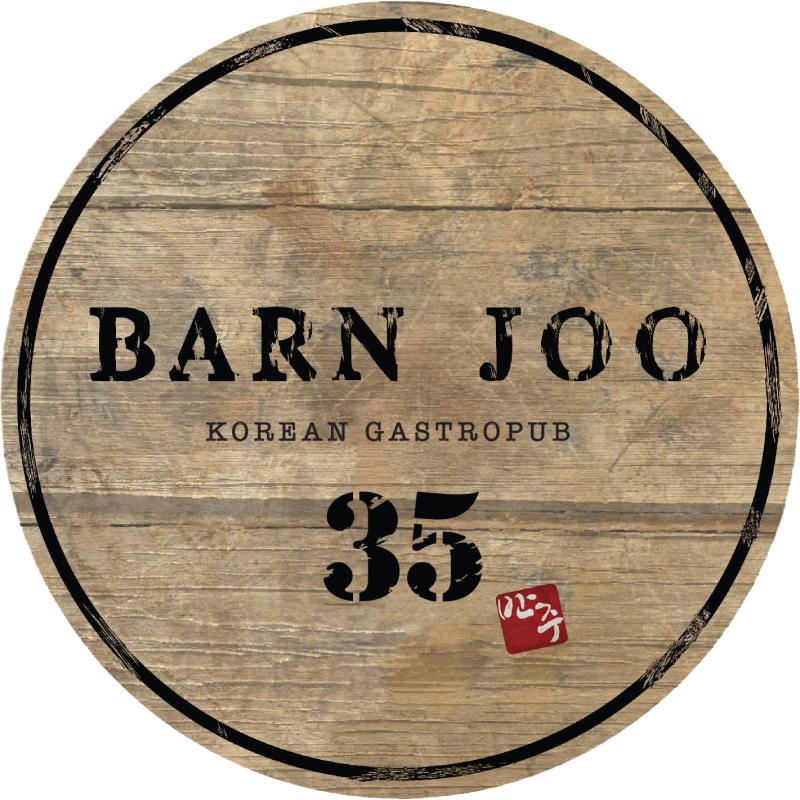 Barn Joo 35th New York Ny Restaurant Menu Delivery Seamless