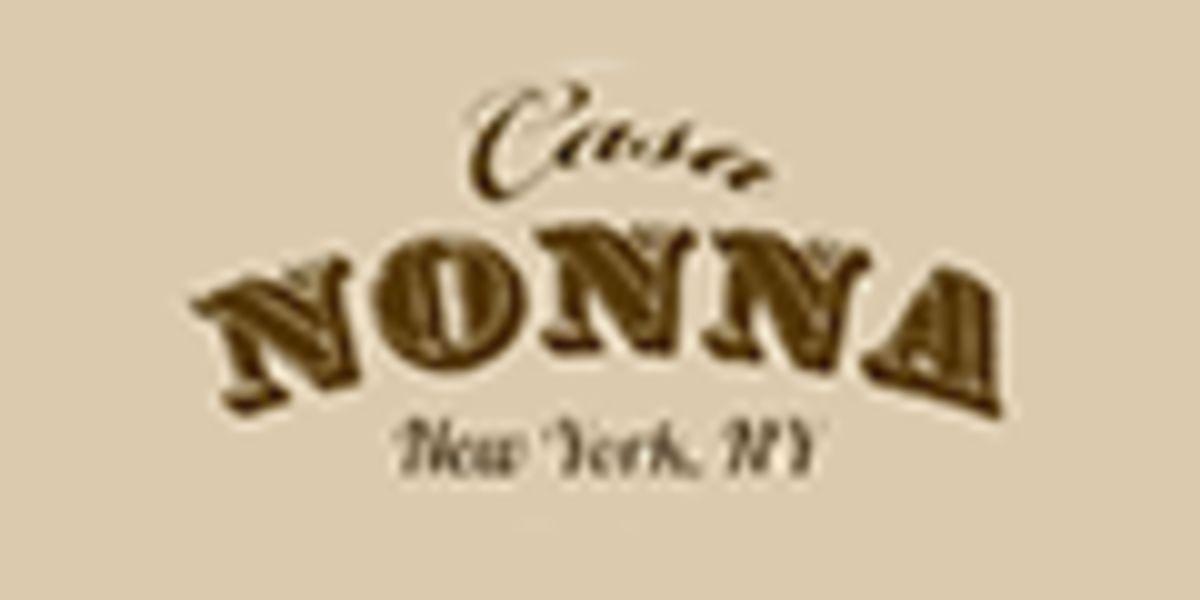 Casa Nonna New York Ny Restaurant Menu Delivery Seamless