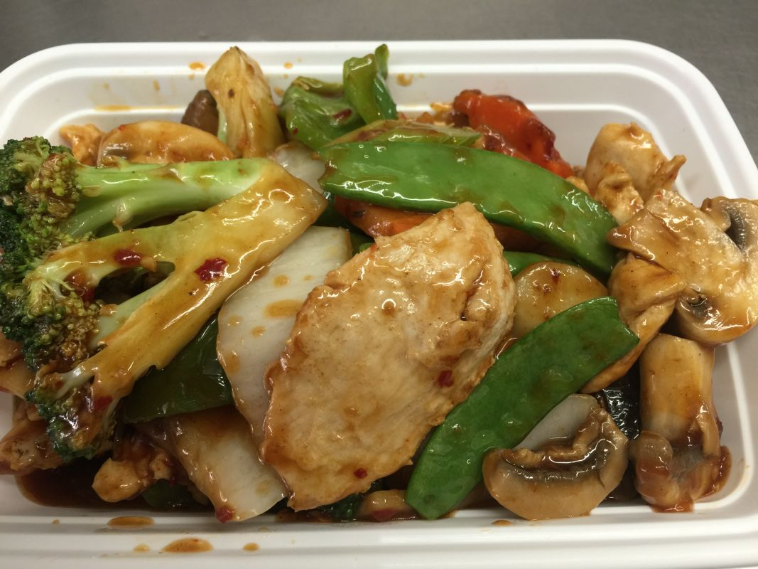 East Garden Delivery - 1685 1st Ave New York | Order Online With GrubHub