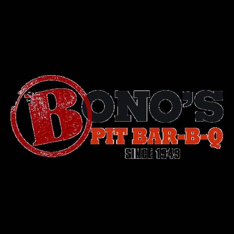 Image result for bonos bbq logo