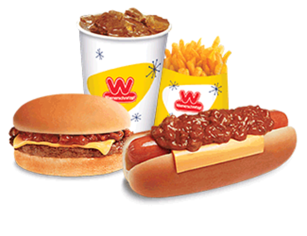 Wienerschnitzel Delivery 4470 E Charleston Blvd Las Vegas Order