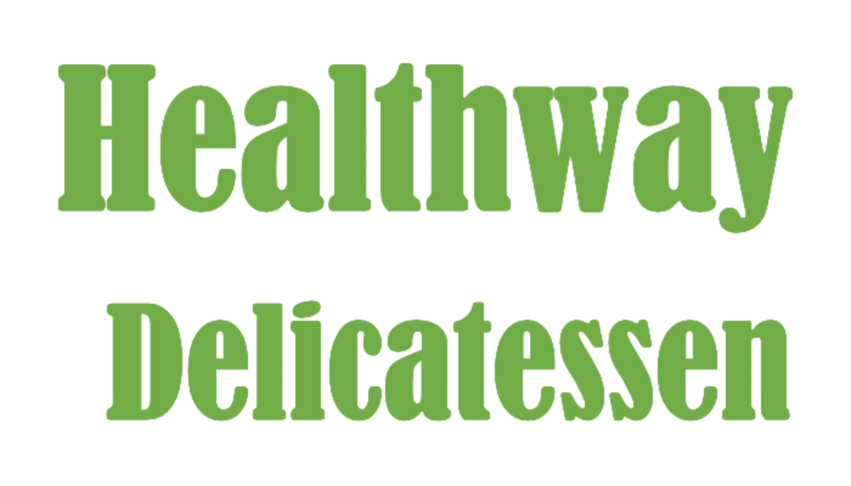 Healthway Delicatessen 177 Patchen Ave Brooklyn | Order Delivery ...