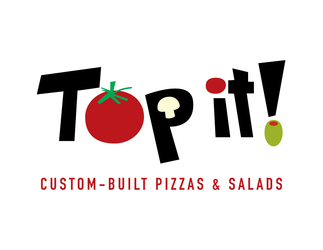 Top it! Pizzas & Salads 3638 Katella Ave Los Alamitos   Order ...