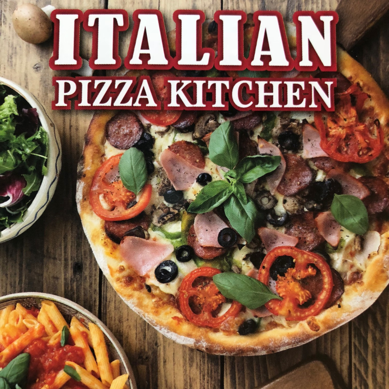 Italian Pizza Kitchen Delivery 4483 Connecticut Ave Nw Washington