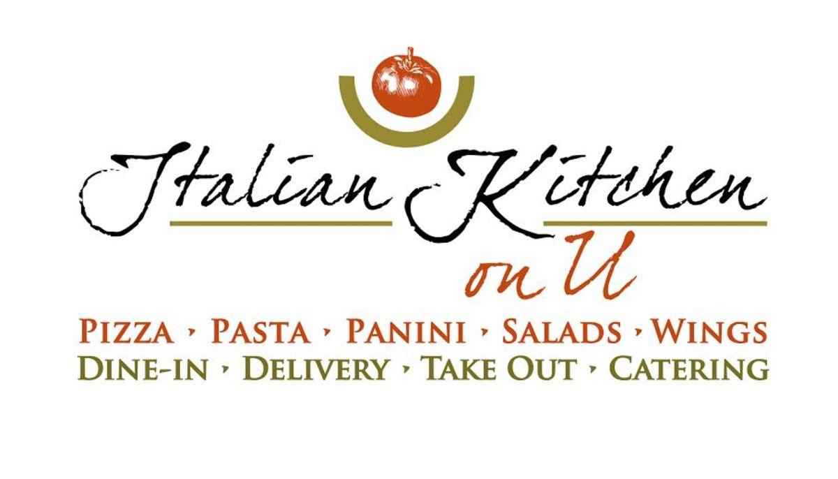 Italian Kitchen Delivery - 1110 U St NW Washington | Order Online ...