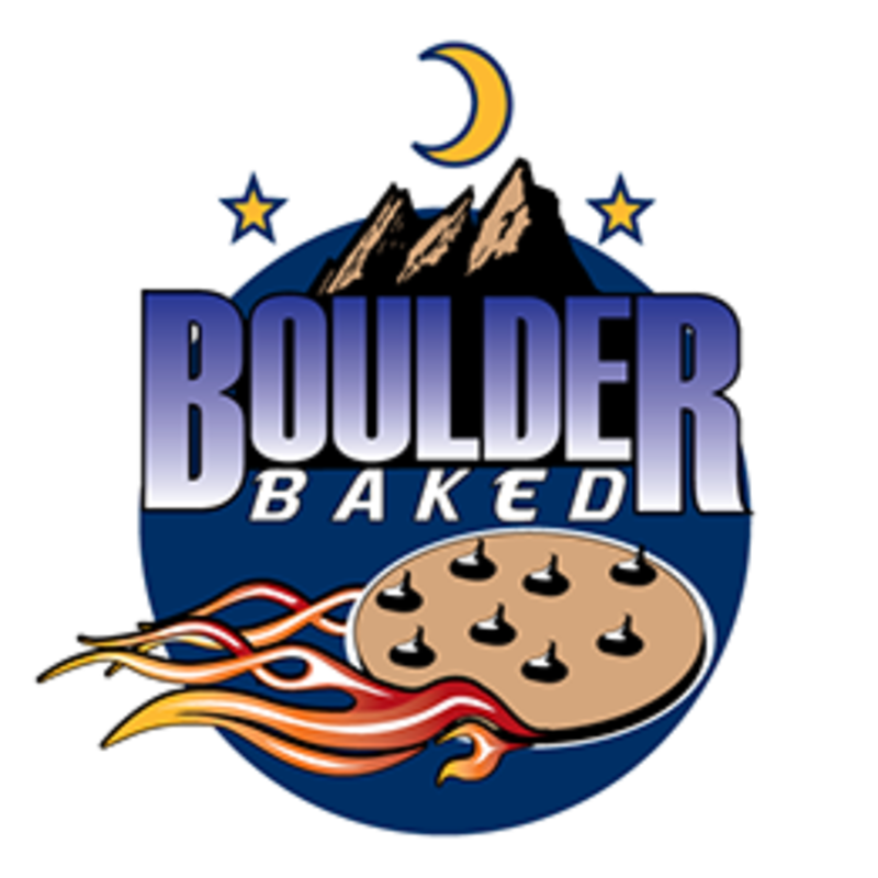 Boulder Baked Delivery