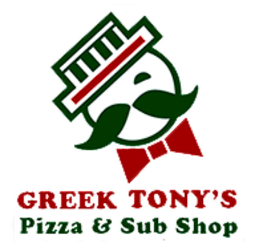 Greek Tonys Pizza Sub Shop Delivery 432 Sawdust Rd Spring
