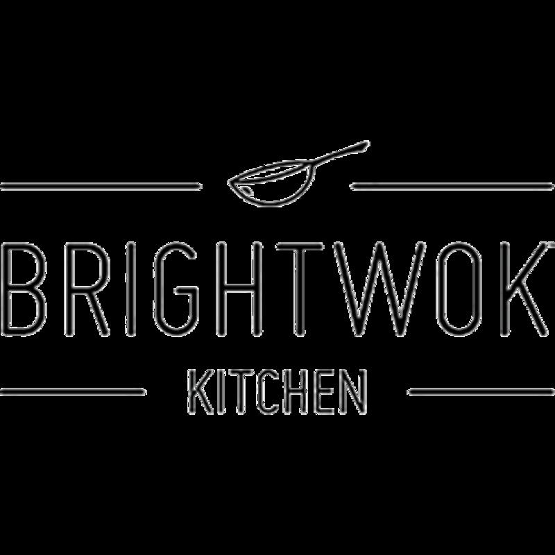 brightwok kitchen delivery 21 e adams chicago order online with grubhub - Kitchen Logo