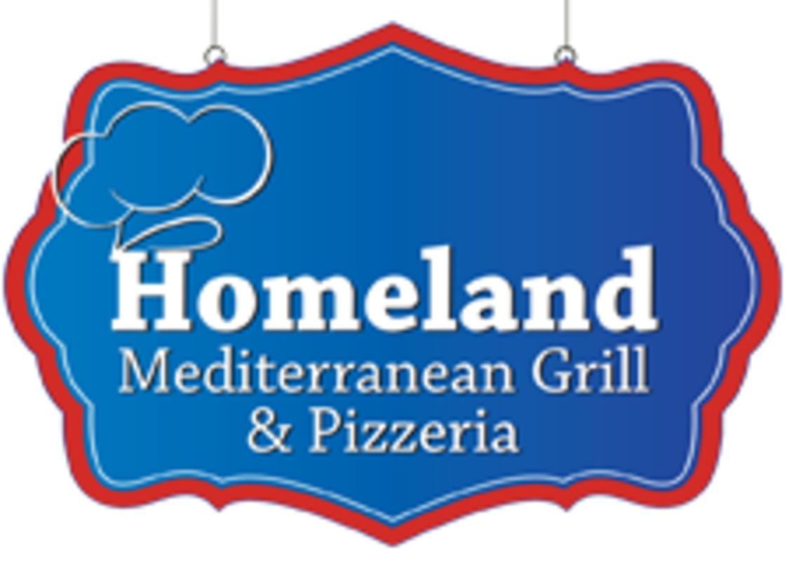 Homeland Mediterranean Grill & Pizzeria Delivery - 200 Church St ...