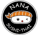 Nana Sushi Thai Menu