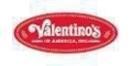 Valentino's Trattoria Menu