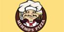 Mimmo's Pizza Menu