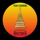 Ayuttaya Thai Cuisine Menu