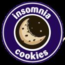 Insomnia Cookies Menu