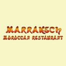 Marrakech Restaurant Menu
