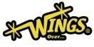 Wings Over Greenville Menu