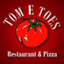 Tom-E-Toes Pizza Menu