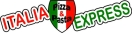 Italia Express Menu