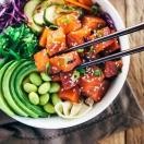 Style Sushi Menu