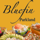 Bluefin Sushi Thai Grill Menu