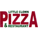 Little Clown Pizza Menu