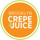 Brooklyn Crepe & Juice Menu