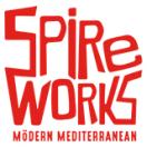 SpireWorks Menu