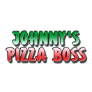 Johnny's Pizza Boss Menu