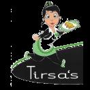 Tirsa's Menu