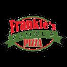 Frankie's Famous Pizza Menu