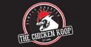 The Chicken Koop Menu