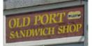 Old Port Sandwich Shop Menu