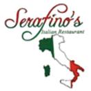 Serafino's Italian Restaurant Menu
