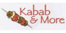 Kabab & More Menu