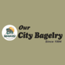 Our City Bagelry Menu