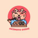 Akimoto Sushi Menu