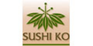 Sushi Ko Menu