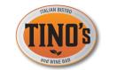 Tino's Italian Bistro Menu