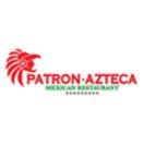 Patron Azteca Menu