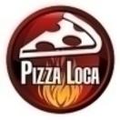Pizza Loca #5 Menu