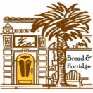 Bread And Porridge  Menu