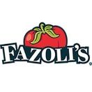 Fazoli's Menu