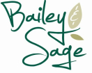 Bailey & Sage Menu