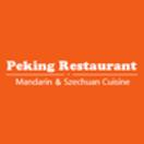 Peking Restaurant Menu