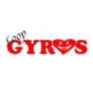 Loop Gyros Menu