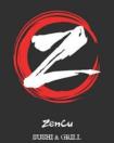 Zencu Sushi & Grill Menu