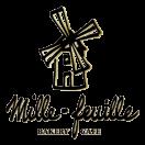 Mille-Feuille Bakery Menu