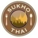 Sukho Thai Menu