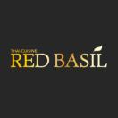Red Basil Thai Cuisine Menu