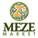 Z's Meze Market Menu